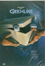 "DVD ""GREMLINS"" Zach GALLIGAN, Phoebe CATES / Joe DANTE"