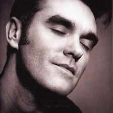 Morrissey Greatest Hits CD NEW Everyday Is Like Sunday/First Of The Gang To Die+