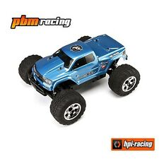 HPI Racing GT-2XS Clear Truck Body Shell For The Savage XS / XS Flux - 105913