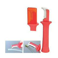 Insulated Plier Blade Cable Cutter Wire Stripper Stripping Electrical Tool