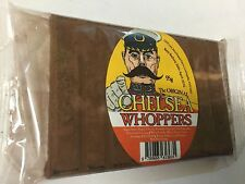 Chelsea Whoppers Sweets.The Original Whoppers, Retro Sweet 1 pack Scottish Sweet