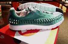 Nike Mayfly Woven Men's Shoes Jade Glaze - Size 10