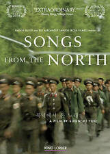 Songs From the North (DVD, NEW, 2016 Kino Release)  North Korea