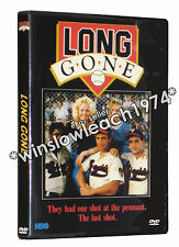 LONG GONE DVD (1987) William Petersen Virgina Madsen
