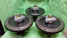 107-8504 Zero Turn Mower Spindle Assembly Z Master Z400 Z500 GrandStand 3PK