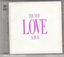 (ES928) The New Love Album [Disc 1 only] - 2000 CD