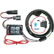 Khrome Werks Plug-and-Play Trailer Wiring Kit for 2014 Harley FLHX FLHT 720750