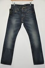 NWT M's Ralph Lauren Black Label, Straight-Fit Vintage Jean. Sz.32x32 $350