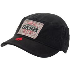 Johnny Cash - Patch Cadet Cap