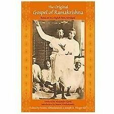 Original Gospel of Ramakrishna: Based in M's English Text, Abridged Library of