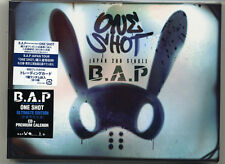 B.A.P-ONE SHOT ULTIMATE EDITION-JAPAN CD G13