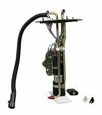 Electric Fuel Pump for 2003 FORD E-250 V6-4.2L w/2 Tube Ports Center Tank