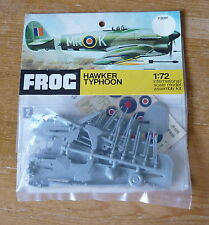 1968 Frog 1/72 scale Hawker Typhoon (F209F bagged)
