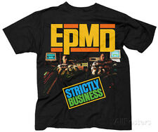 EPMD- Strictly Business Apparel T-Shirt L - Black