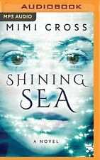 Shining Sea by Mimi Cross (2016, MP3 CD, Unabridged)