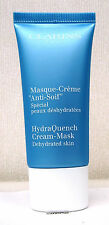 Clarins Hydraquench Cream Mask 1 X 30ml NEW & Sealed