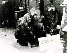 TROLL 1986 HORROR MOVIE PHOTO NEW! ANNE LOCKHART CULT FILM CHARLES BAND