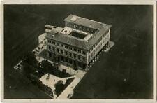 1931 Bologna - Cassa di risparmio Palazzo sede centrale - FP B/N VG