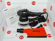 ER 05TE Rupes Random orbital sander with self generated dust extraction