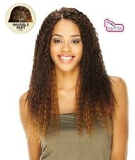 FreeTress Equal Synthetic Hair Invisable Part Wig - Passion