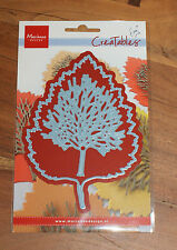 Marianne Creatables LR0375 TINYS TREE AND LEAF cutting die