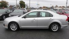 Ford: Fusion S