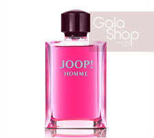 JOOP! HOMME 200ML EAU DE TOILETTE PROFUMO UOMO NATURAL SPRAY EDT ORIGINALE