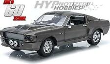 GREENLIGHT 1:24 GONE IN 60 SECONDS ELEANOR 1967 MUSTANG CUSTOM 18220