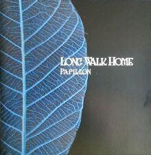 LONG WALK HOME ~ Papillon ~ CD Album ~ Like NEW!