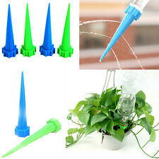 Garden Cone NEW Spike Watering Plant Flower Waterers  Bottle Irrigation System
