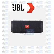 JBL Flip 3 Splashproof Portable Bluetooth Speaker Black