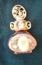 Luxus Miniatur   Limited Edition Adrian Designs  4 ml Vintage 1960er unbenutzt 3