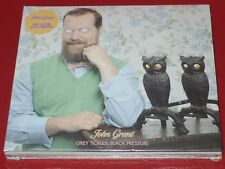 (SPECIAL OFFER) Grey Tickles, Black Pressure by John Grant