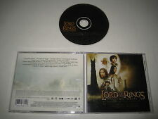LORD OF THE RINGS II/SOUNDTRACK/HOWARD SHORE(REPRISE/9362-483779-2)CD ALBUM