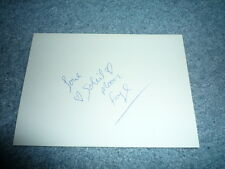 SOLEIL MOON FRYE signed  Autogramm 10x15 In Person PUNKY BREWSTER