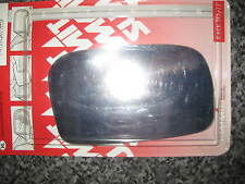 NEW R/H DOOR MIRROR GLASS - FITS: NISSAN SUNNY N14 & GTI-R (1992-95)