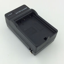 Battery Charger for TOSHIBA Camileo X100 X-100 H30 H-30 H31 X100 NP-120 PX1657