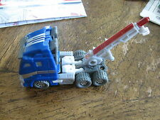 TRANSFORMERS CYBERTRON SCOUT CLASS ARMORHIDE COMPLET FIGURE W/INSTRUCTIONS