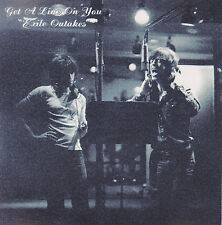 """Rolling Stones / Got A Line On You- 14 """"Exile Outtakes"""" / Unofficial Release"""