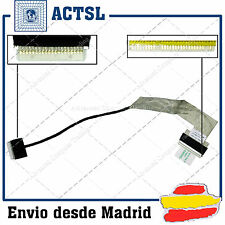 CABLE de VIDEO LCD FLEX para ASUS Eee Pc 1005PE eeepc epc eepc