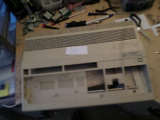 Amiga 500 plus Yellowed case ideal for painting ets or replacement