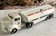 MINNITOYS NORTH STAR TANKER 1950s OTACO MINNITOY RARE