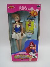Anime Manga Wedding Peach Angel Lily Yuri Tanima Figure Doll TOMY Japan Vintage