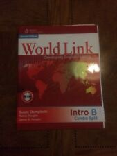 World Link Developing English Fluency Second Edition