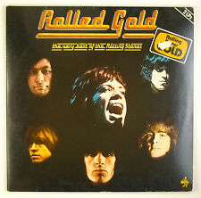 "2x12"" LP - The Rolling Stones - Rolled Gold - The Very Best Of The - k3228"