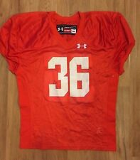NWT Under Armour Men's Md Football Game Practice Jersey Mesh