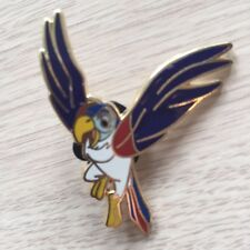 DISNEY PIN Enchanted Tiki Room Glee Club Pin PIERRE