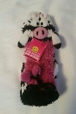 NWT JOE BOXER HOLIDAY MOTIF PIG SOCKS SIZE 9-11