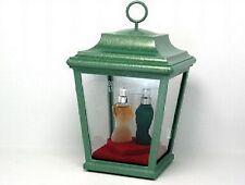 JEAN PAUL GAULTIER  Coffret 2 miniatures  St. VALENTIN 2001 LA LANTERNE