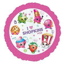 """Shopkins Festa 18"""" Palloncino Rivestito"""